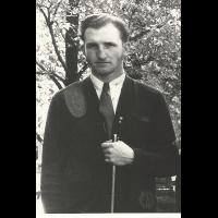 Fred A. (Fritz) Zweigart